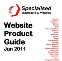 Website Product Guide