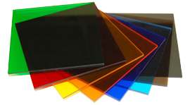 Acrylic Sheet Cut To Size available from Specialised Wholesale & Plastics