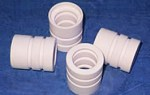High % Glass Filled PTFE