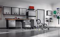 Gladiator Garageworks - Elegant Storage Solutions for Your Stuff